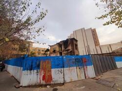 تهران دیگر خانه زند نوابی ندارد/ میراث فرهنگی تهران درخواب غفلت!