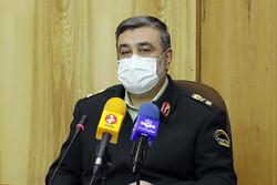 پیش بینی زمینی در ورامین برای استقرار یگان ویژه انتظامی شرق تهران