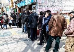 مرغ مردم را در خراسان شمالی به صف کرد/ دو نرخی شدن قیمت