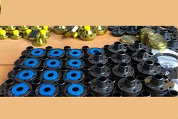 استفاده از اتصالات فلنج در انواع تاسیسات صنعتی