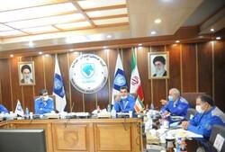 اقدامات ایران خودرو در حفظ سلامت کارکنان مطلوب و قابل تقدیر است