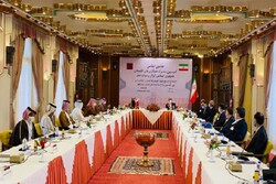 Iran, Qatar ink economic MoU