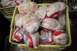 کمیاب شدن گوشت مرغ در بازار کردستان