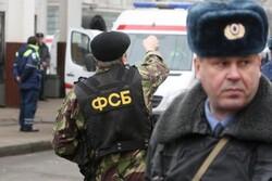 گروگانگیری در سن پترزبورگ/ ۶ کودگ گرفتار شدند