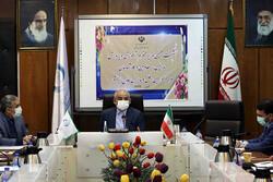 لزوم نمایش تصویر عظمت فرهنگ و تمدن ایران و اسلام در سطح بین الملل