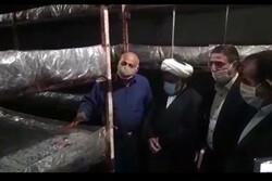 عزم جهادی برای حل مشکلات صنایع روستایی «جوادآباد»