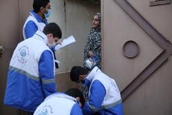 کمبودهای مراقبت از بیماران کرونا در طرح شهید سلیمانی