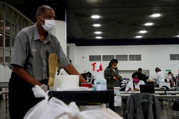 ایالت میشیگان برد جو بایدن در انتخابات را تأیید کرد