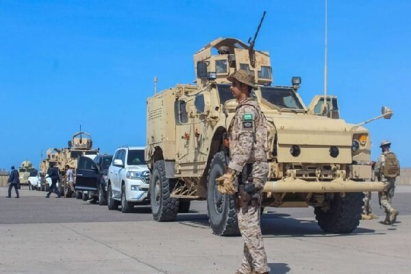 Saudi Arabia biggest importer of arms from 2016 to 2020