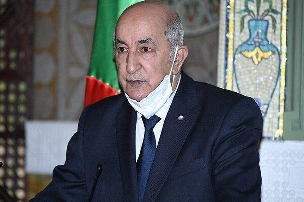 امارات مستقیما الجزایر را تهدید کرد