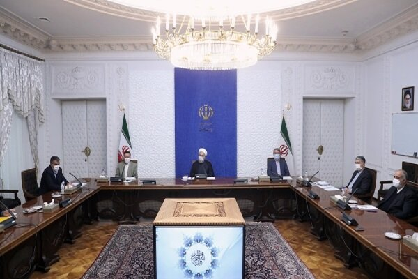 Iran to be able to mass-produce corona vaccine: Pres. Rouhani