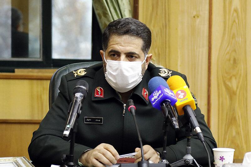 دستور ویژه فرمانده ناجا برای احقاق حقوق سرباز بابلی