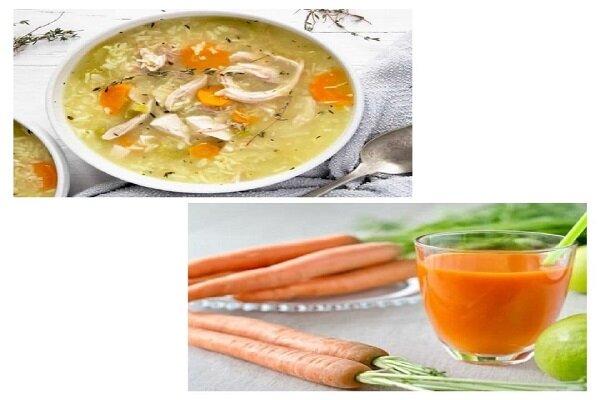 هویج از مرغ جا ماند؛ به کجا چنین شتابان؟