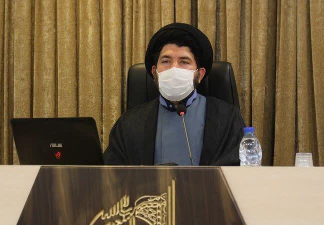 استمرار فعالیت فرهنگی با رعایت اصول بهداشتی در مساجد ضروری است