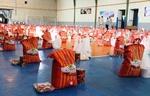 توزیع همزمان ۳۰۰۰ بسته  معیشتی در ایلام آغاز شد