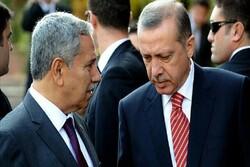 Bülent Arınç'ın istifa sürecinin perde arkası