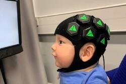ابداع فناوری جدید تصویربرداری از فعالیت مغز کودکان
