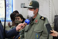 دشمن در تمام جبهه های ۴۱سال گذشته از انقلاب اسلامی شکست خورده است