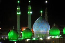 تدابیر مسجد جمکران با آغاز محدودیت های جدید کرونایی