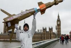 دعوة حقوقية لوقف بيع الأسلحة البريطانية للسعودية والإمارات