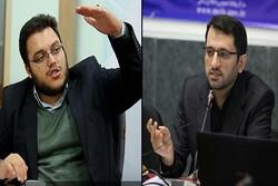 رئیس کمیته جوانان ستاد انتخاباتی روحانی برای مناظره دعوت شد