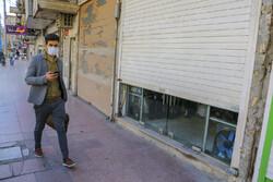 اعمال محدودیتهای ویژه شب یلدا از ساعت ۱۸ امروز در خراسان شمالی