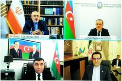 İran ve Azerbaycan dışişleri bakanları görüştü