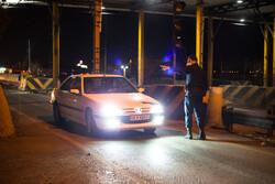 خودروهای غیربومی حق تردد در گلستان را ندارند
