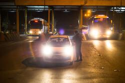 جریمه یکمیلیون تومانی برای ۱۳۷۷ خودروی پلاک شهرستانی
