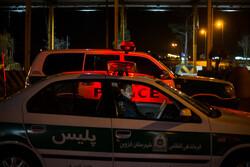 کاهش ۶۰ درصد ترافیک شبانه در استان مرکزی