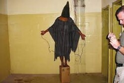American human rights and Abu Ghraib prison