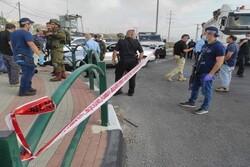 شهادت جوان فلسطینی در قدس اشغالی
