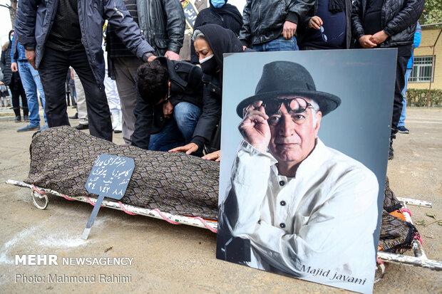 انجمن نویسندگان کودک و نوجوان درگذشت کامبوزیا پرتوی را تسلیت گفت