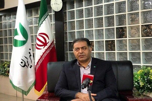 حمایت ۵۰هزار میلیارد ریالی بانک مهر ایران از اقشار کمتر برخوردار