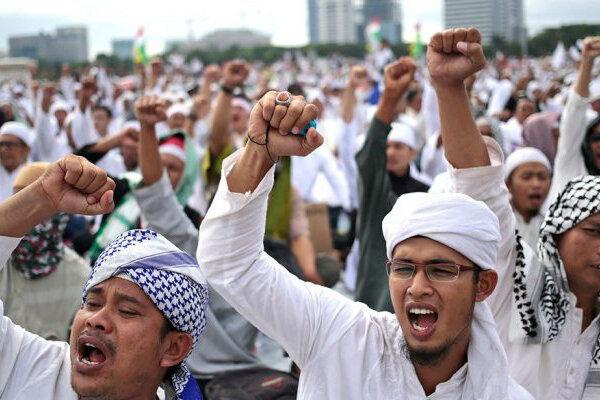 إندونيسيا: من المستحيل أن تطبع جاكرتا العلاقات مع الاحتلال