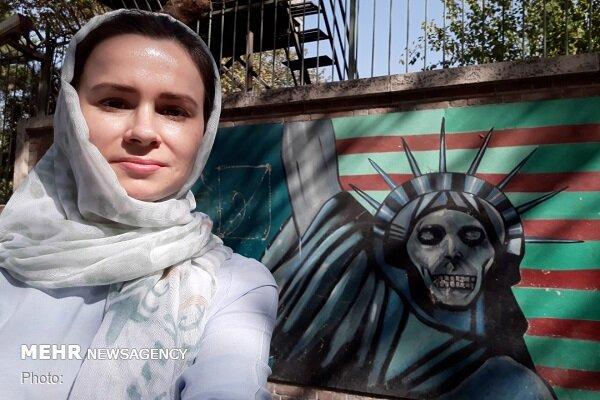 Avustralya-İngiliz vatandaşı casus ile 3 İranlı takas edildi