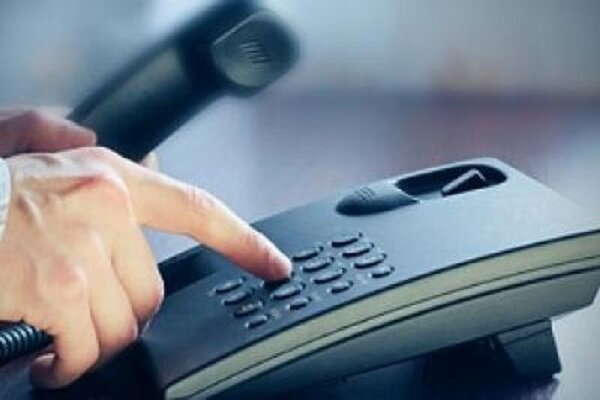 کلاهبرداری تلفنی ۱۰ میلیارد ریالی در کرمانشاه
