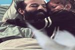 «ماهر الاخرس» بر اشغالگران پیروز شد و آزادی را در آغوش کشید
