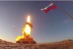 روسیه یک موشک ضد بالستیک جدید را با موفقیت آزمایش کرد