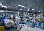 ۹۸۱ بیمار جدید مبتلا به کرونا در اصفهان شناسایی شد/فوت ۲۸ نفر