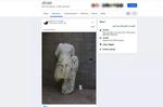 همدستی فیس بوک با جنایتکاران جنگی در لیبی