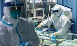 ۱۸۰۳ بیمار جدید مبتلا به کرونا در اصفهان شناسایی شد / مرگ ۲۵ نفر