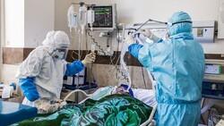 ۲۲۵۵ بیمار جدید مبتلا به کرونا در اصفهان شناسایی شد / مرگ ۲۲ نفر