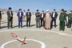آغاز  ساخت « شهرک شهید سلیمانی» برای اسکان روستاهای زاج و داربست