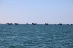 نجات جان دریانوردان پس از ١۴ ساعت عملیات