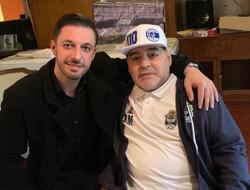 ادعاهای جنجالی درباره مارادونا/ مرگ او «غیرعادی» بود!