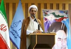 پیشرفت هستهای ایران خط قرمز استکبار است/دشمنان صف آرایی کردهاند