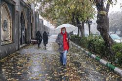 بارشهای پاییزی دیرهنگام خواهد بود/ هشدار درباره افزایش آلودگی هوا در پاییز
