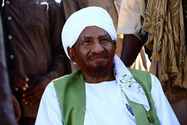 سوڈان کے سابق وزیر اعظم کا انتقال ہوگیا