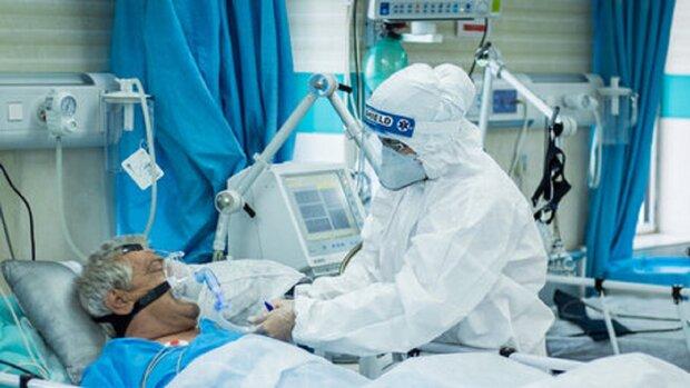 ۷ بیمار کرونایی در استان سمنان جان باختند